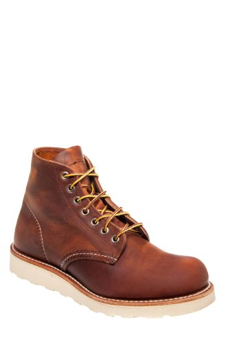 Red Wing Unisex Round Toe U 9111