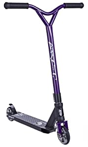 Grit Mayhem HIC Pro Scooter by Grit Scooters