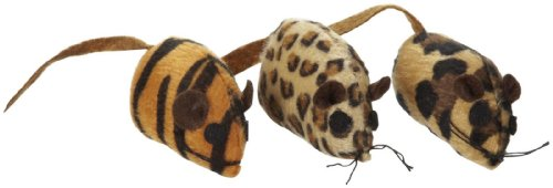 Creature Comforts 3 Blind Mice front-305954