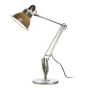 Anglepoise 30481 1228 lampada da tavolo scrivania for Migliori lampade da scrivania