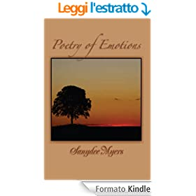 Poetry of Emotions (English Edition)