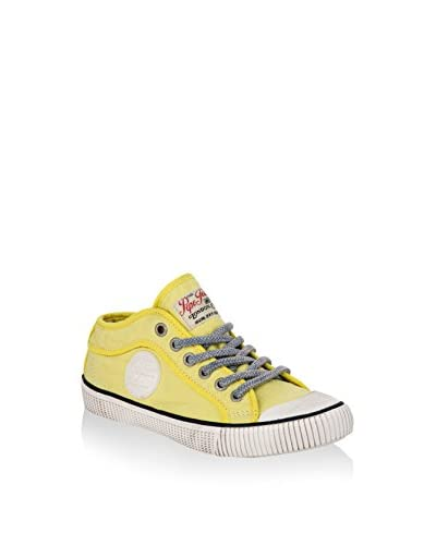 Pepe Jeans Zapatillas Industry Basic Boy Amarillo