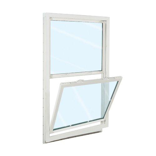 Reliabilt 36 w x 54 h vinyl low e argon single for 1 single window