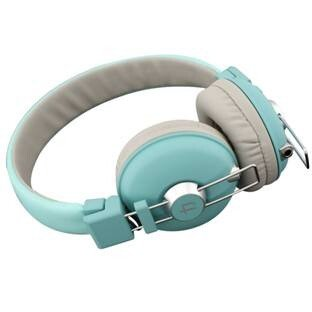 Universal Pc/Stereo Foldable Gaming Headset M350I (Blue)