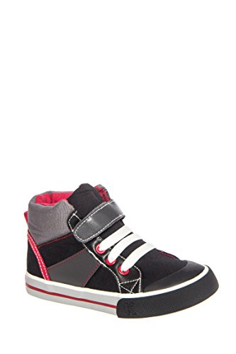 Boy's Seymour Hook And Loop Sneaker