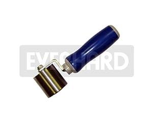"MR02130 Everhard Convertible Steel Seam Roller, 2"" dia. x 2"" wide"