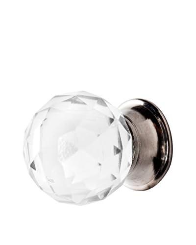 Torre & Tagus Cut Crystal Knob