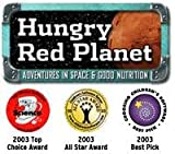 Hungry Red Planet Adventures in Space & Good Nutrition
