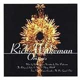 Orisons by Rick Wakeman