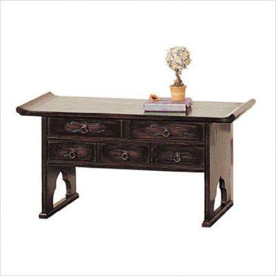 Asian Scholar Desk