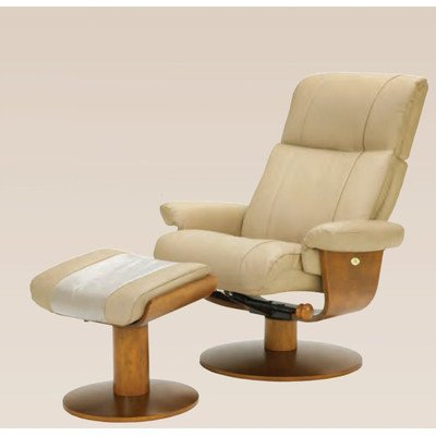 Swivel Recliner Chairs Contemporary 16995