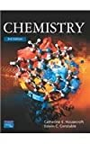 Chemistry: An Introduction to Organic, Inorganic and Physical Chemistry (1405832126) by Housecroft, Catherine E.