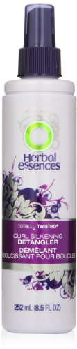 Herbal Essences Totally Twisted Curl Silkening