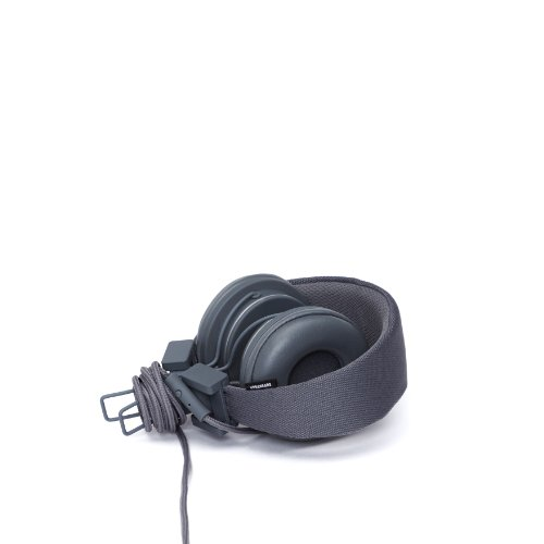 Urbanears?????????? The Plattan Headphones ?DarkGray?の写真03。おしゃれなヘッドホンをおすすめ-HEADMAN(ヘッドマン)-