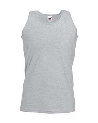 Fruit Of The Loom 61098 Athletic Vest