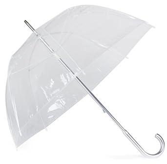Cloudnine Clear Bubble Umbrella-fiberglass Dome Shaped (Clear)