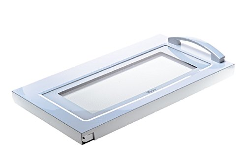 Whirlpool W10211464 Door for Microwave (Whirlpool Wmh1162xvb compare prices)