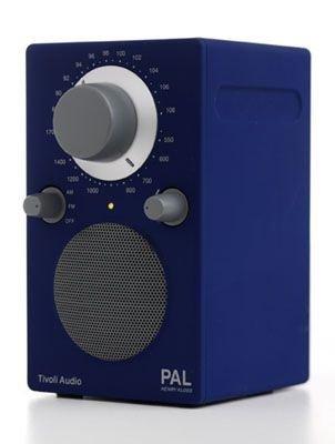 Tivoli Model PAL blau