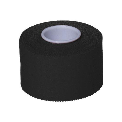 Cawila-Sporttape-Premium-38-cm-x-10-m-verschiedene-Farben-schwarz
