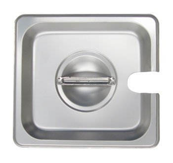 Adcraft Slot Cover For 1/6 Size Insert Pan (CST-S/Sl) (Industrial Size Pan compare prices)