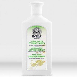 Camomilla Intea Té Verde & Menta Condizionatore Capelli Grassi - 250 ml