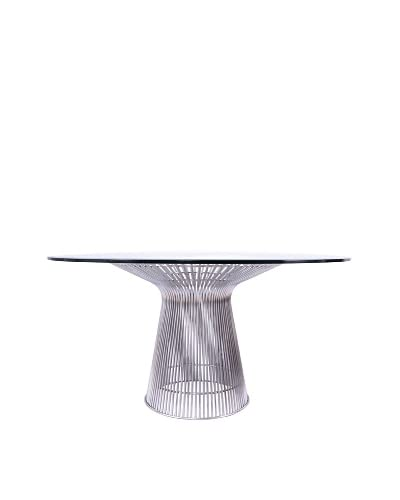 Stilnovo The Fishburne Dining Table, Glass