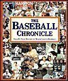 img - for The Baseball Chronicle: Year-By-Year History of Major League Baseball book / textbook / text book