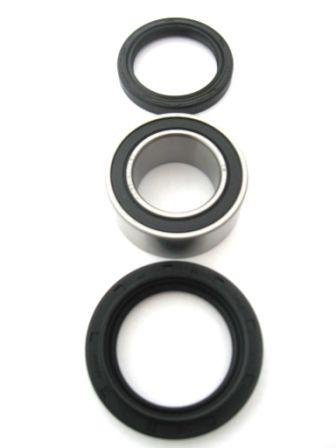 Front Wheel Bearing and Seals Kit Honda TRX450ES Foreman 1998-2001 (Honda Forman 450 compare prices)