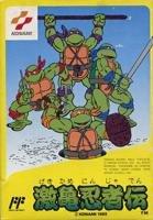 Nes Ninja Turtles