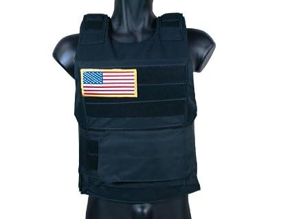 Tactical Vest Patches Metaltac® Tactical Vest Navy