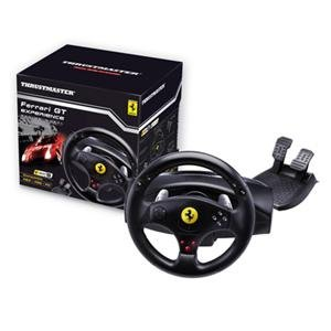 Thrustmaster 2960697 Ferrari GT Racing Wheel