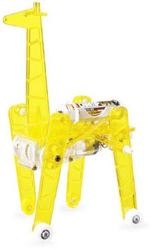 Tamiya Robocraft Mechanical Giraffe Educational Model Kit