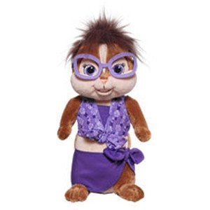 Build A Bear Alvin And The Chipmunks Chipwrecked