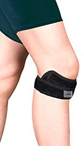 Magnetic Knee Strap Patella Support