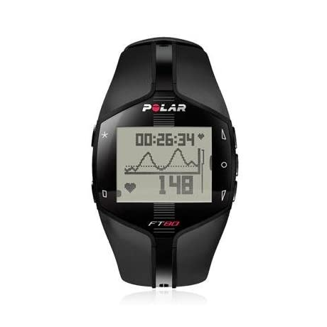 Polar FT80 Heart Rate Monitor
