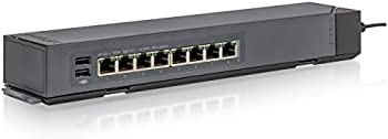 NETGEAR ProSAFE GSS108E Click Switch