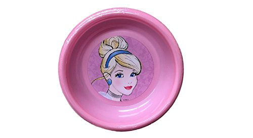 Cinderella Princess Bowl Set of 2