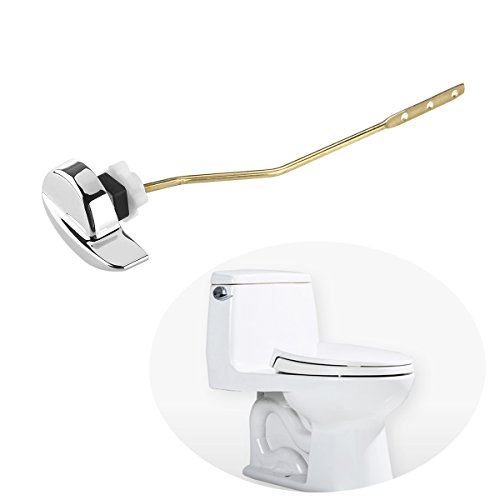 New Oulii Side Mount Toilet Flush Lever Handle For Toto