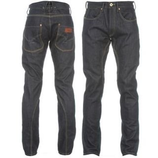Firetrap Burney Jeans Mens Indigo 30W R