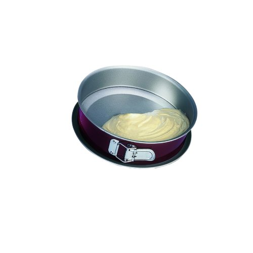 Dr. Oekter 1586 Leak Proof Springform Comfort Pan, 10-Inch