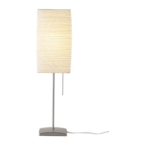 Ikea Orgel Table Lamp