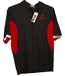Dale Earnhardt Jr Budweiser Polo Shirt 2X by Motorsport Authentics