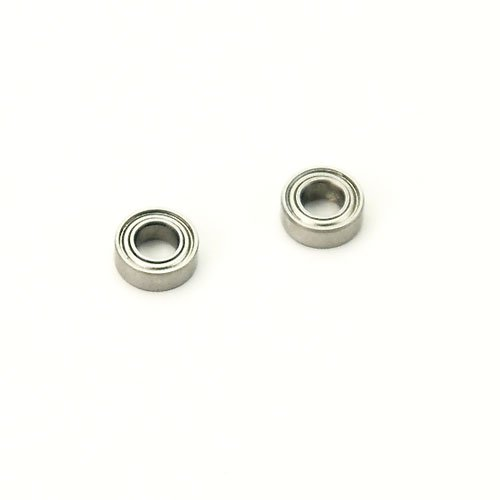 Thunder Tiger RC PV0048 Ball Bearing, 4x8x3mm - 1