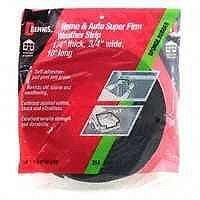 home-auto-sponge-rubber-weatherstripping-10-by-w-j-dennis-company