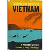 "Customs and Culture of Vietnamvon ""A.C. Crawford"""