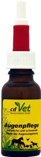 cdVet Naturprodukte 56 Augenpflege 20 ml