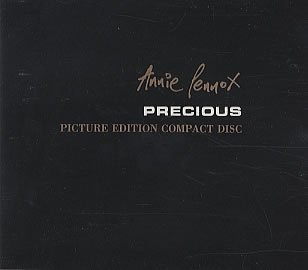 Annie Lennox - Precious (CD Single) - Zortam Music