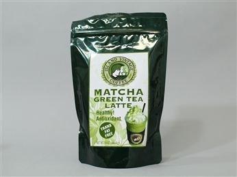 Matcha Green Tea Latte Powder - Island Vintage
