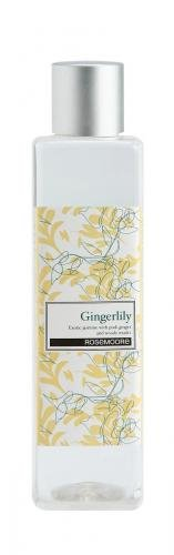REED DIFFUSER REFILL - GINGERLILY