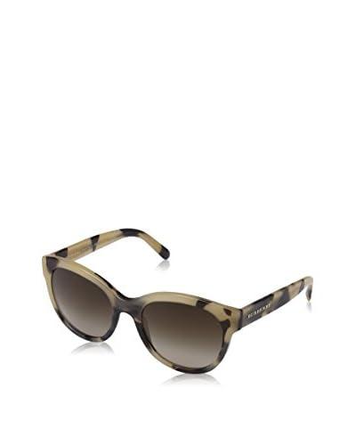 BURBERRYS Sonnenbrille 4187 35011354 honig